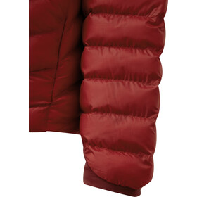 Rab Cirrus Alpine Jacket Women, ascent red